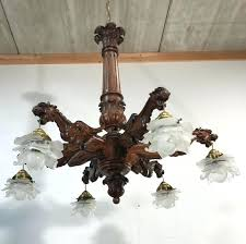 dragon chandelier furniture
