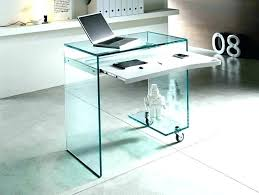 curved office desk. Glass Office Desk Curved Medium Size Of Furniture Designs Unique Contemporary U