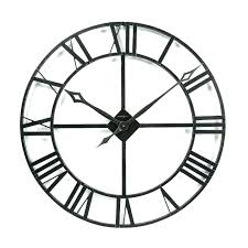 latest gear wall clock invotis moving gear wall clock india invotis wall gear clock full image for medium image for compact metal art wall clock sei