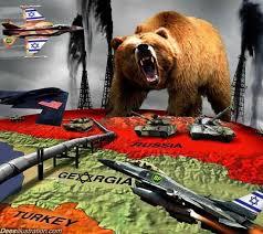 Resultado de imagen para rusia en siria