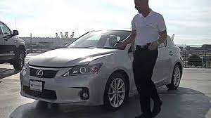 2013 Lexus CT 200h review - We review the CT200h engine, interior ...