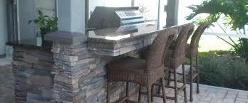 outdoor kitchens orlando free estimates 407 649 7999 outdoor transformations in orlando fl