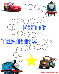 48 Punctual Free Printable Potty Chart For Toddlers
