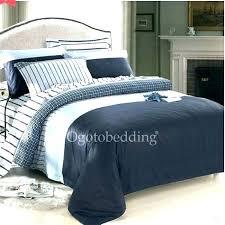 navy and white duvet cover ajfame navy blue and white duvet cover navy blue and white