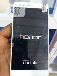 Huawei Honor 3C 4G 16 GB White in Uyo ...