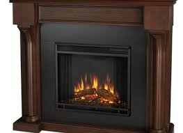 48 verona electric fireplace