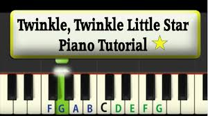 easy piano songs for beginners to learn