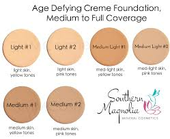 Bourjois Foundation Shade Chart 32 Conclusive Skintone Chart