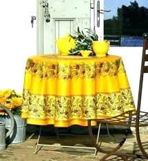 french table linens country tablecloth oilcloth