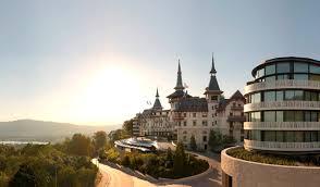 Tsar Nicholas II at Baccarat Hotel New York | The Worlds Most ...