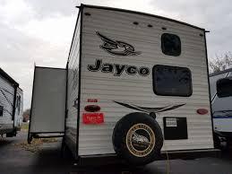 2017 jayco jay flight slx 284bhsw h17s1066 hubert trailer s in oregon wi wisconsin