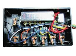 hotrod fuse box universal circuit fuse box hot rod wire harness kit what size electrical wire should i run hot rod network fuse box wiring