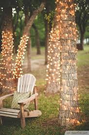 romantic tree decoration lighting bestpickr com outdoor