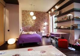 light grey bedroom furniture. Bedroom, Teenage Bedroom Furniture Light Grey Wall Paint Color Paper Butterflies Art Cream Wooden Book I