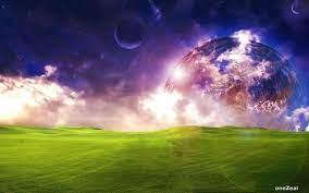 Beautiful Dreamy World - HD Wallpaper ...