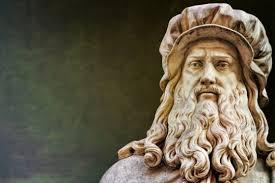 Leonardo da Vinci (1452–1519)