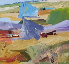 contemporary australian landscape paintings google search