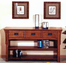 mission console table interesting missions style three