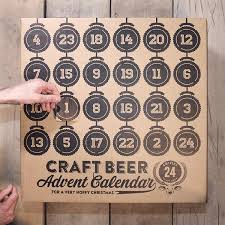 5 Advent Calendars For Adults Twistedsifter