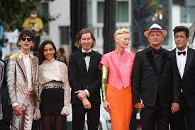 Cannes: Anatomy of a Standing Ovation ...