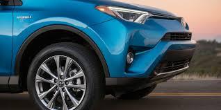 2016 Toyota RAV4 Hybrid Review   S3 Magazine