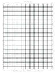 Printable Graph Paper 1 Inch Grid With Numbers Midcitywest Info