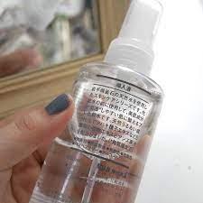 無印 導入 化粧 水