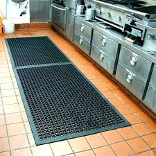 rubber kitchen flooring. Rubber Kitchen Floor Mats Flooring Commercial For Restaurant F
