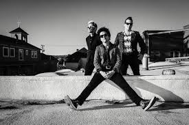 Green Day Claim 10th No 1 On Billboards Alternative Songs