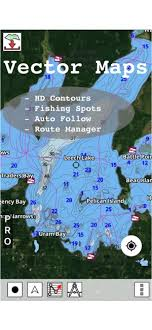 I Boating Marine Charts Gps On The App Store