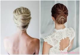 Kvety Vo Vlasoch či Minimalistický Drdol Vyber Si Svoj Svadobný