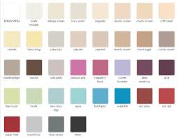 Leyland Emulsion Colour Chart Johnstones Vinyl Matt Custom Mixed Colours