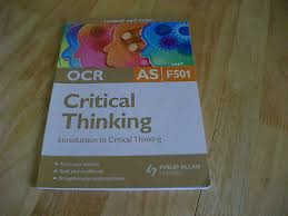 Bloom s Critical Thinking Questioning Strategies A Guide to Higher