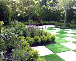 Designs For A Small Garden Impressive Inspiration