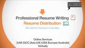 Professional Resume Writing Services CV Distribution Resume Writing Services UAE UK USA QATAR 65
