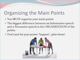 Speech Organizational Patterns Extraordinary Organizational Patterns Powerpoint Skywriteme