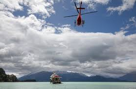 great white shark jumping at a helicopter during training. Exellent Great Great White Shark Jumping At A Helicopter During Training With White Shark Jumping At A Helicopter During Training K