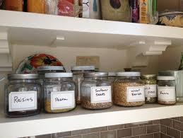 Julieta Kitchen Storage Jars