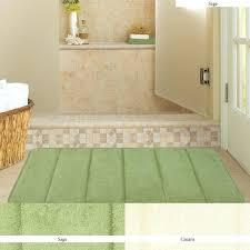 mohawk memory foam bath mat mohawk memory foam bath rug 17x24