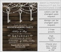 Housewarming Invitation Template Free Psd Vector Eps Ai House