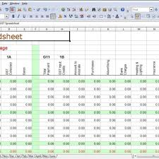 Taxes Spreadsheet Spreadsheets For Small Business Excel Templates Owners Worksheet