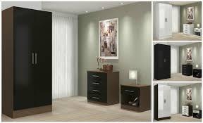 High Gloss Black Bedroom Furniture White High Gloss Bedroom Furniture Sets Best Bedroom Ideas 2017