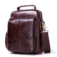 Crossbody <b>Genuine Leather Man</b> reviews – Online shopping and ...