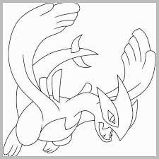 Legendary Pokemon Coloring Pages Beautiful Pokemon Coloring Pages