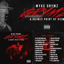 MYKE GRYMZ 's Page - Poze Productions/Poze Records Inc..FREE TO JOIN
