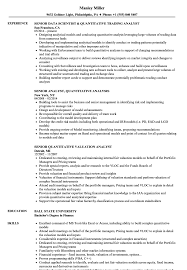 Delighted Prop Trader Resume Examples Photos Documentation