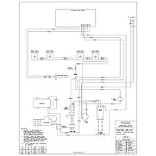 frigidaire gas stove wiring diagram frigidaire frigidaire gas range parts model fgf337bcg sears partsdirect on frigidaire gas stove wiring diagram