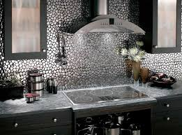 Innovation Decorative Kitchen Wall Tiles Ideas Metal Tile Home Interiors In Modern