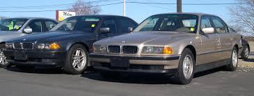 BMW E38 - Wikiwand