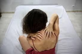 Resultado de imagen para mujeres toleran mas el dolor